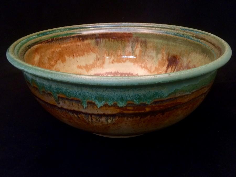 Tim Frederich Bowl