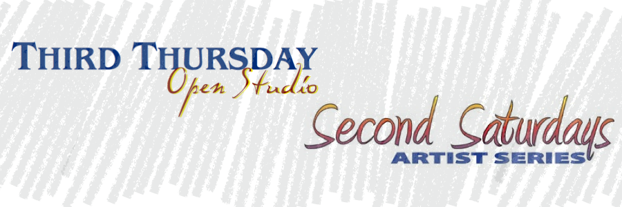 Second Saturday meets Third Thursday!