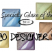 AMACO Designer Velvets – January Specialty Glaze of the Month