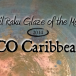 Caribbean Blue: April Raku Glaze of the Month!