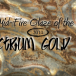 Gold Rain – April Mid-Fire Glaze of the Month