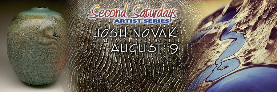 Josh Novak: August Featured Artist