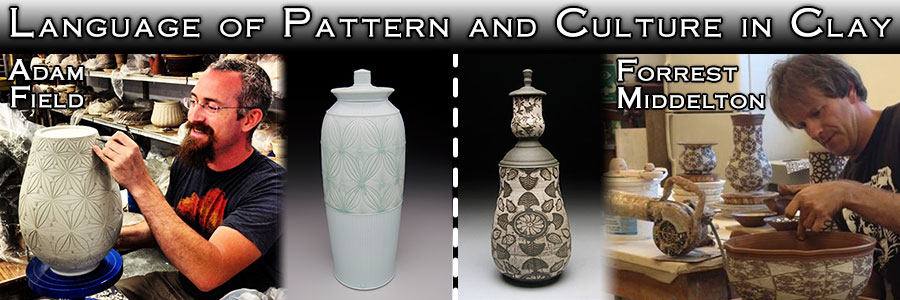 Language of Pattern and Culture in Clay