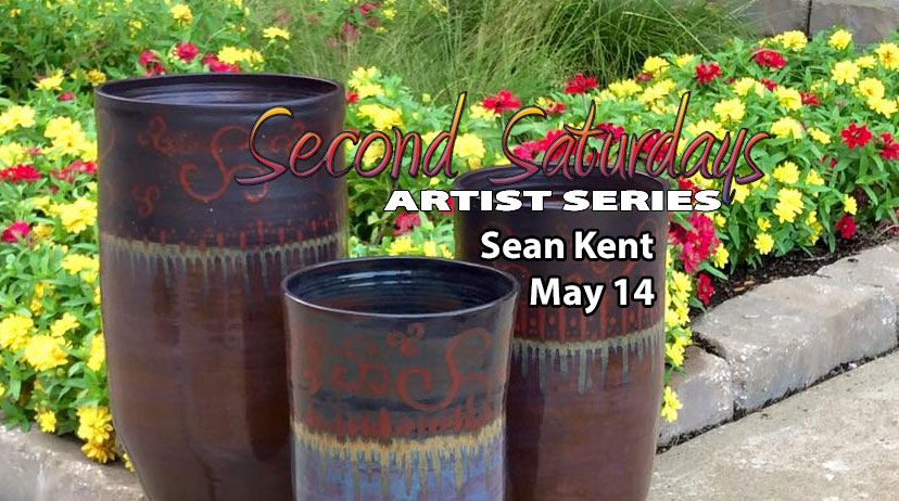 Sean Kent – May Featured Artist