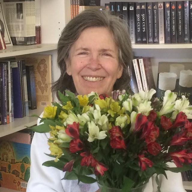 Anne W Bracker